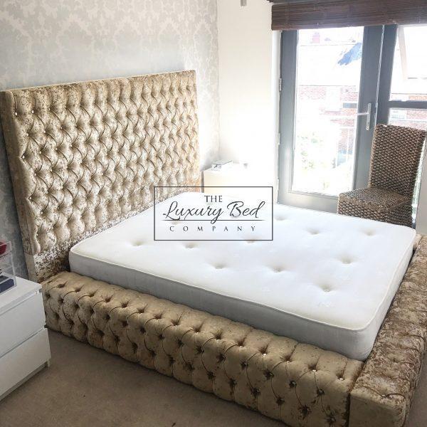 Superior Paris - The Luxury Bed Company