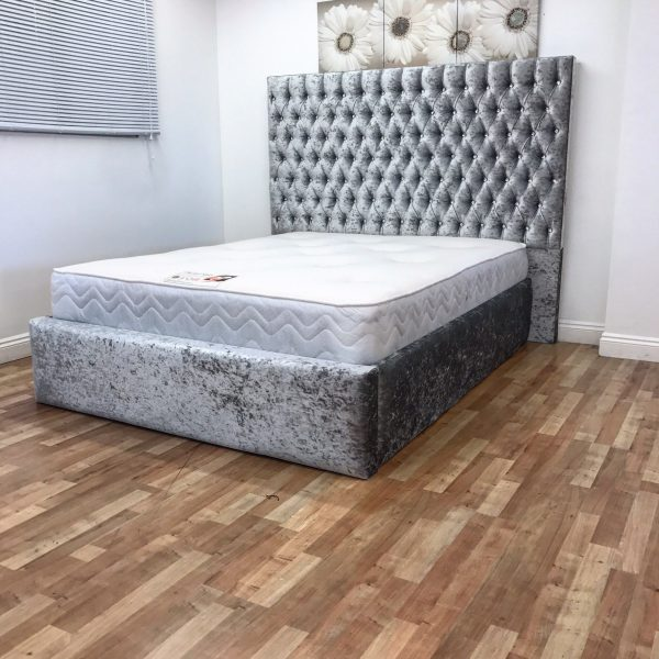 boston bed the luxury bed company. Black Bedroom Furniture Sets. Home Design Ideas
