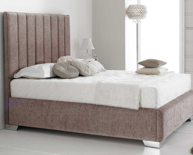 amelia bed the luxury bed company. Black Bedroom Furniture Sets. Home Design Ideas