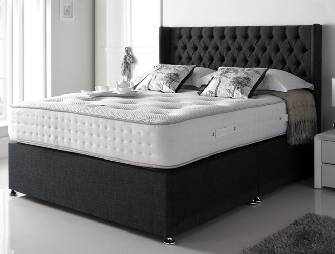 md1 the luxury bed company. Black Bedroom Furniture Sets. Home Design Ideas