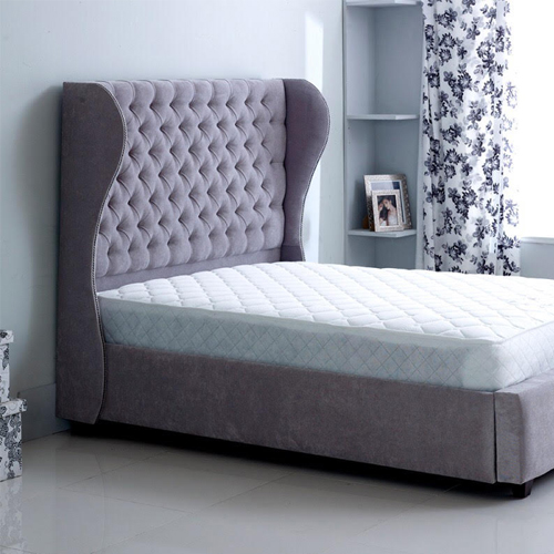 modelo low foot end the luxury bed company. Black Bedroom Furniture Sets. Home Design Ideas