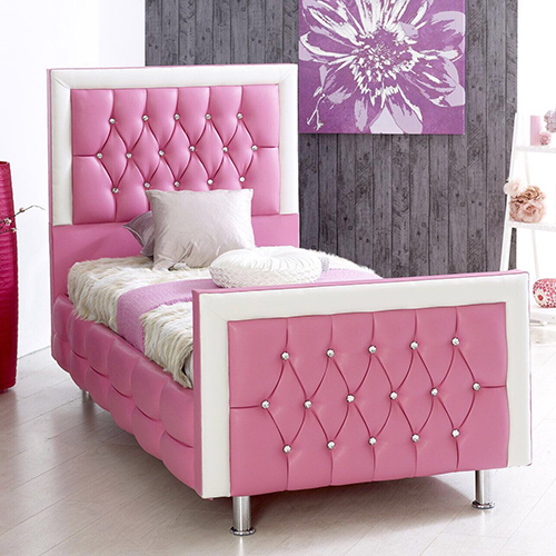princess bed the luxury bed company. Black Bedroom Furniture Sets. Home Design Ideas
