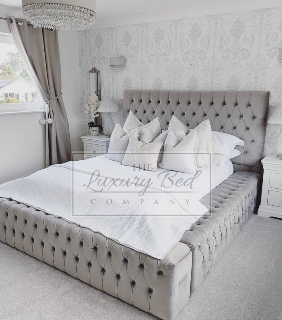 Picture of: The Superior Bed The Luxury Bed Company