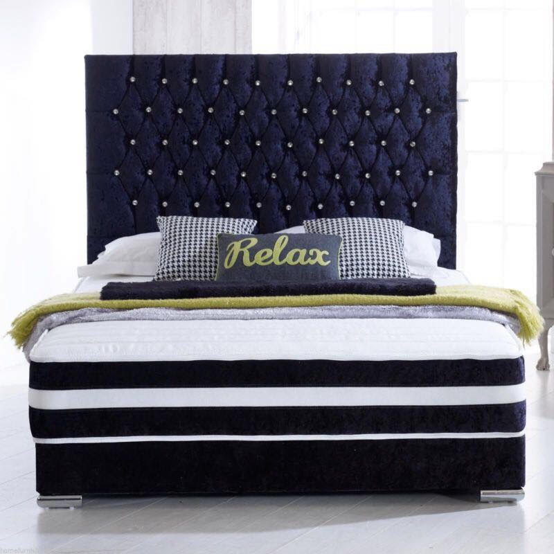 unnamed the luxury bed company. Black Bedroom Furniture Sets. Home Design Ideas