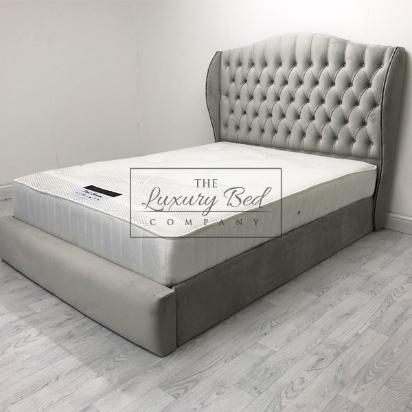 The Luxury Bed Company - Great beds, sofas & mattresses at ...
