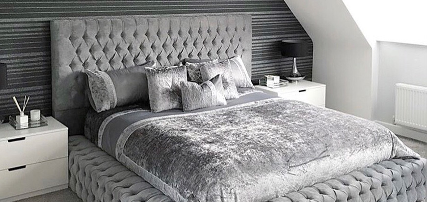 the luxury bed company great beds sofas mattresses at. Black Bedroom Furniture Sets. Home Design Ideas