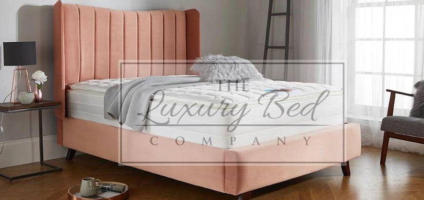 Remarkable The Luxury Bed Company Great Beds Sofas Mattresses At Theyellowbook Wood Chair Design Ideas Theyellowbookinfo